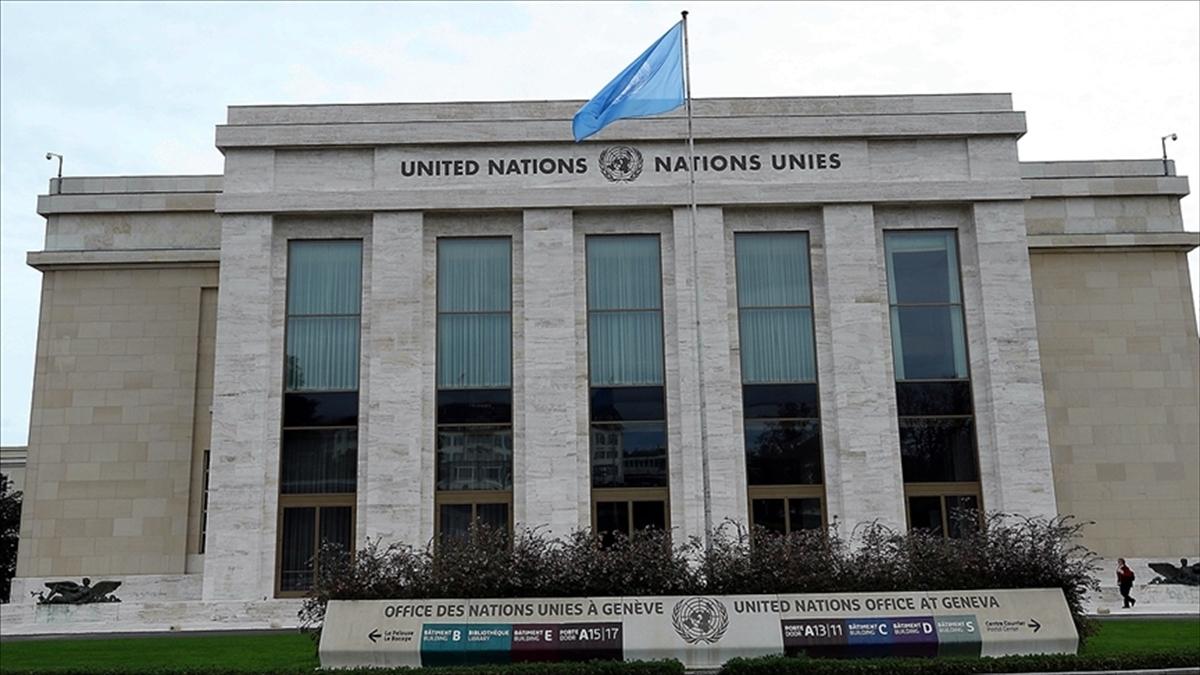BM, Myanmar'daki durumdan ciddi şekilde endişe duyulduğunu bildirdi