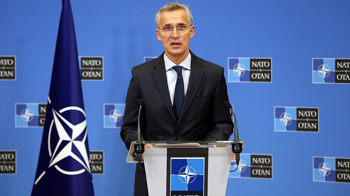 NATO: Afganistan'dan ayrılma hakkındaki kararı müttefikler birlikte vermeli