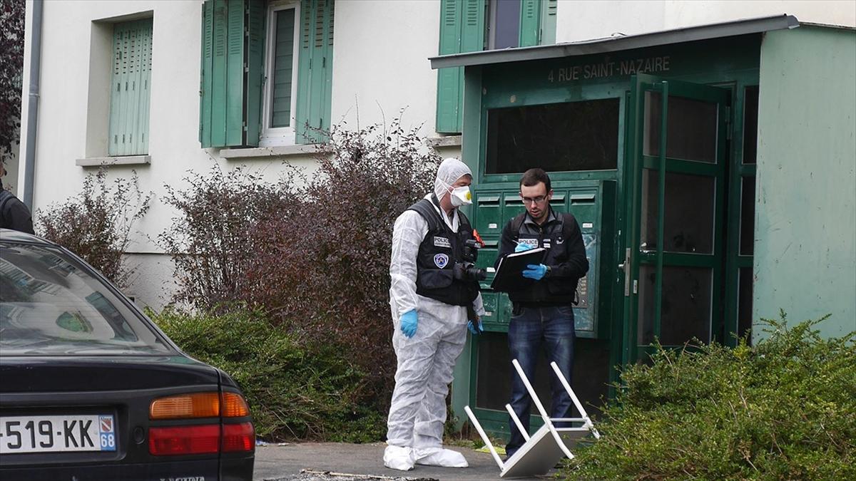 Fransa'da 4'ü Türk 6 kişinin hayatını kaybettiği kundaklamanın failine 25 yıl hapis