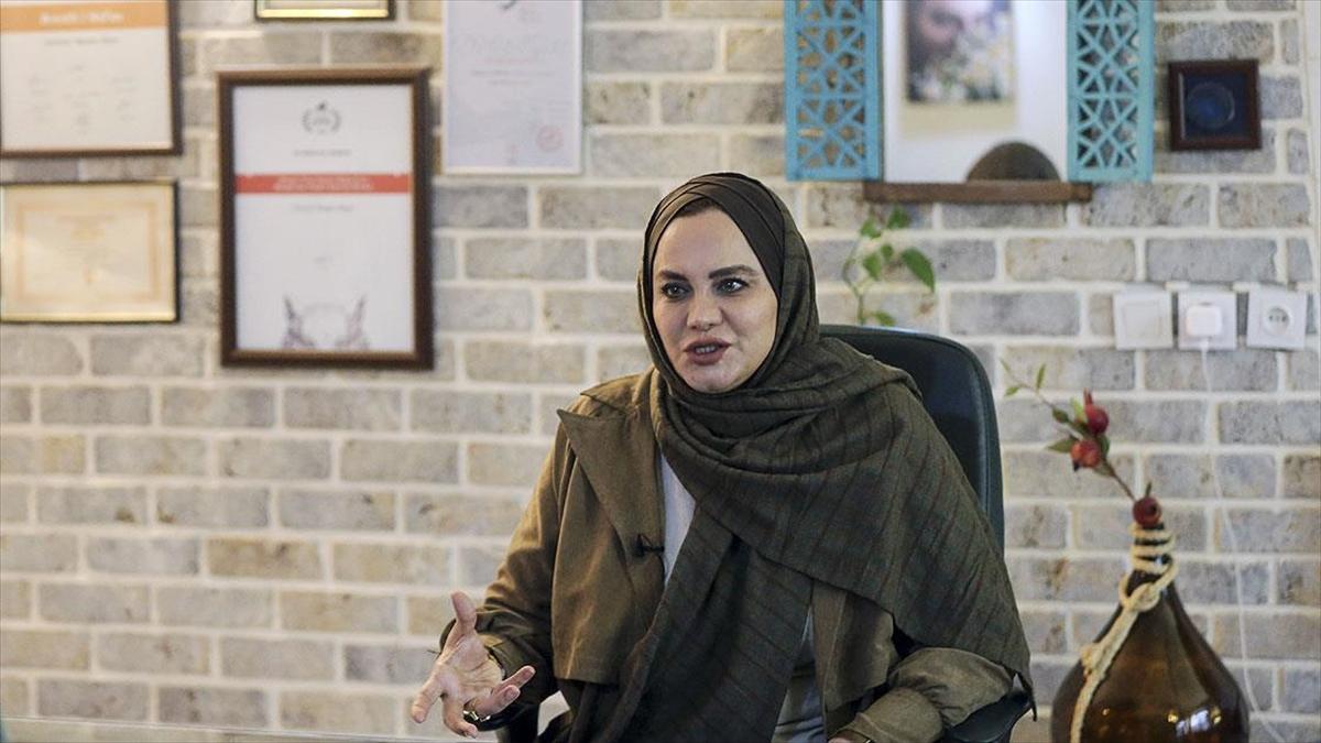 İranlı yönetmen Abyar: Türk sineması son yıllarda çok iyi bir atılım yaptı