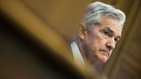 Fed Başkanı Powell, ABD ekonomisinin dönüm noktasında olduğunu söyledi