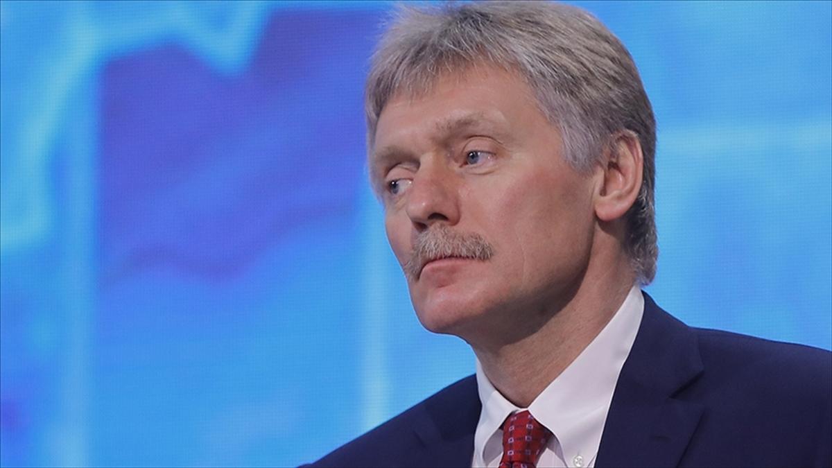 Kremlin'den ABD'nin olası yeni yaptırımlarına 'karşılıklılık ilkesi geçerli olacaktır' tepkisi