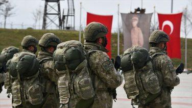 Çok uluslu tatbikata Türkiye'den önemli katkı