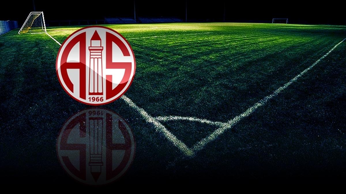 Antalyaspor'da kulüp başkanlığına Aziz Çetin seçildi