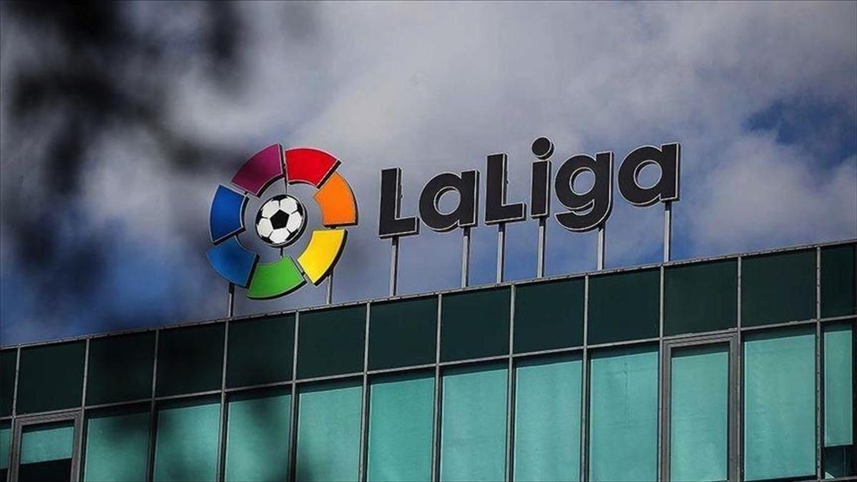 LaLiga federasyondan 25 milyon avro tazminat istiyor
