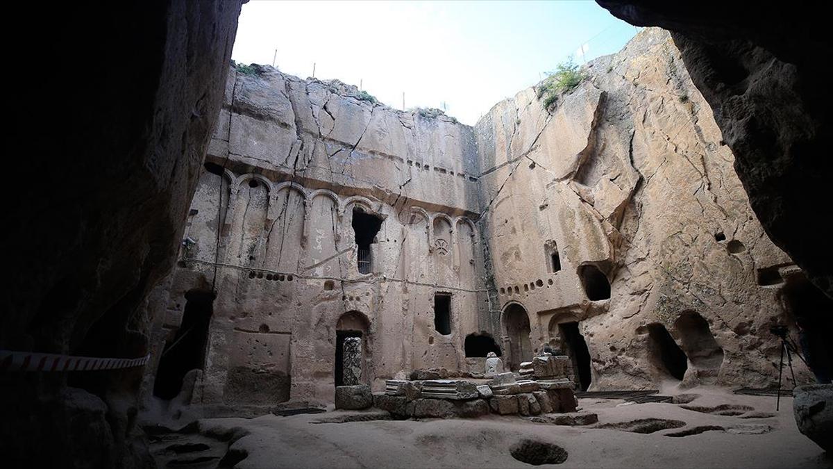 'Kapadokya'nın giriş kapısı' Niğde, tarihi ve doğal güzellikleriyle cezbediyor