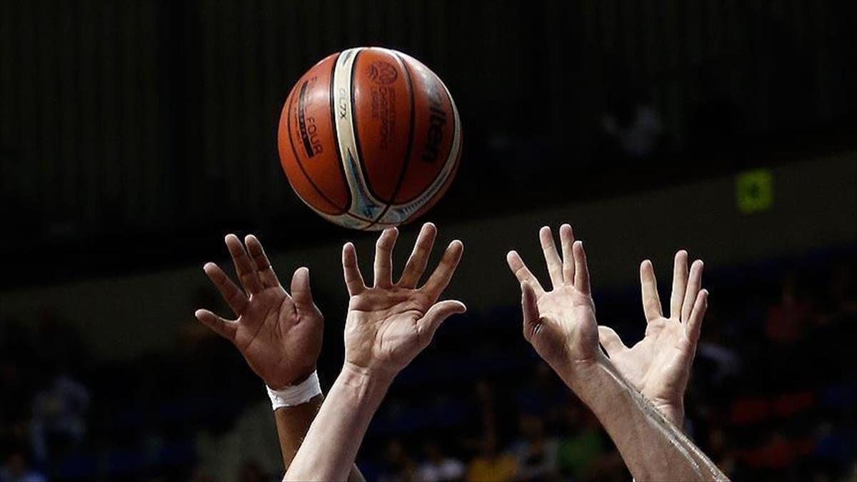 Basketbol FIBA Şampiyonlar Ligi kura çekiminin torbaları belli oldu