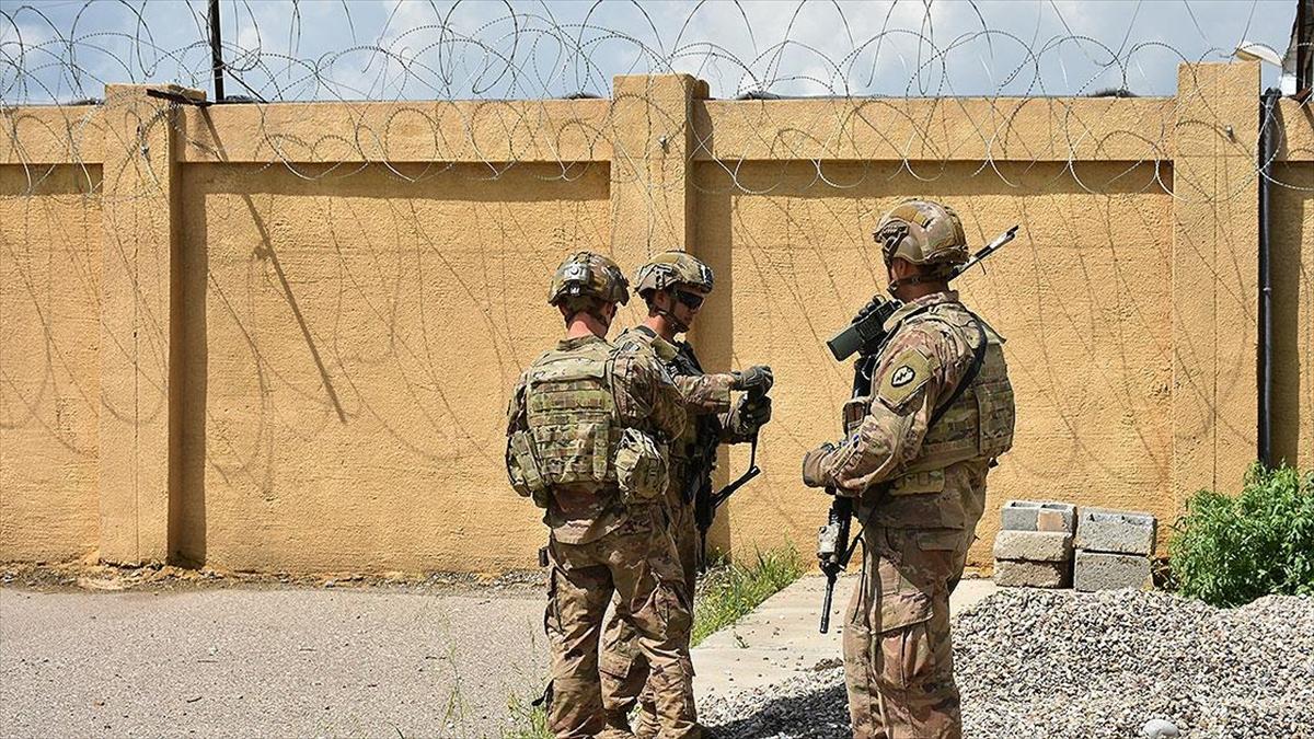 Irak'ta ABD askerlerinin bulunduğu Ayn el-Esed Üssü'ne roketli saldırı: 3 yaralı