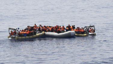 BM: Akdeniz'de 2021'de 970 düzensiz göçmen öldü