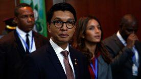 Madagaskar'da Cumhurbaşkanı Rajoelina'yı hedef alan suikast girişimde darbe şüphesi