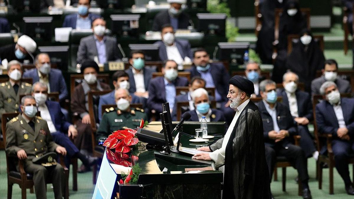 İran Cumhurbaşkanı Reisi'nin yardımcısı Muhbir de Reisi gibi ABD'nin yaptırım listesinde