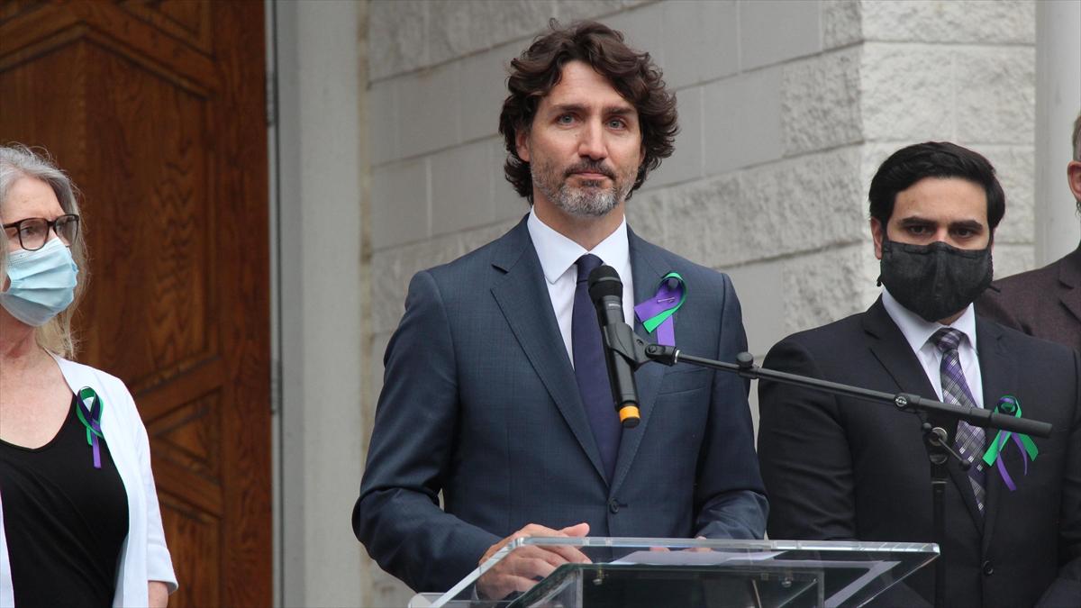 Kanada erken seçime gidiyor