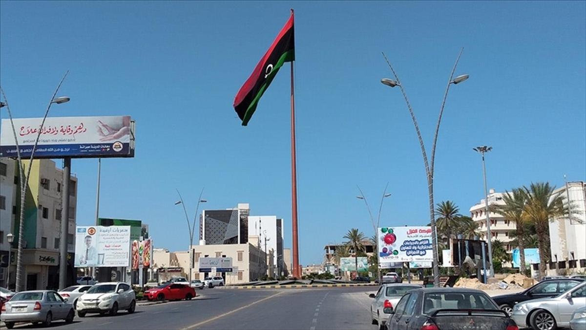 Libya ordusu: Ülkede yeniden bir savaşın patlak vermesi ihtimal dışı değil