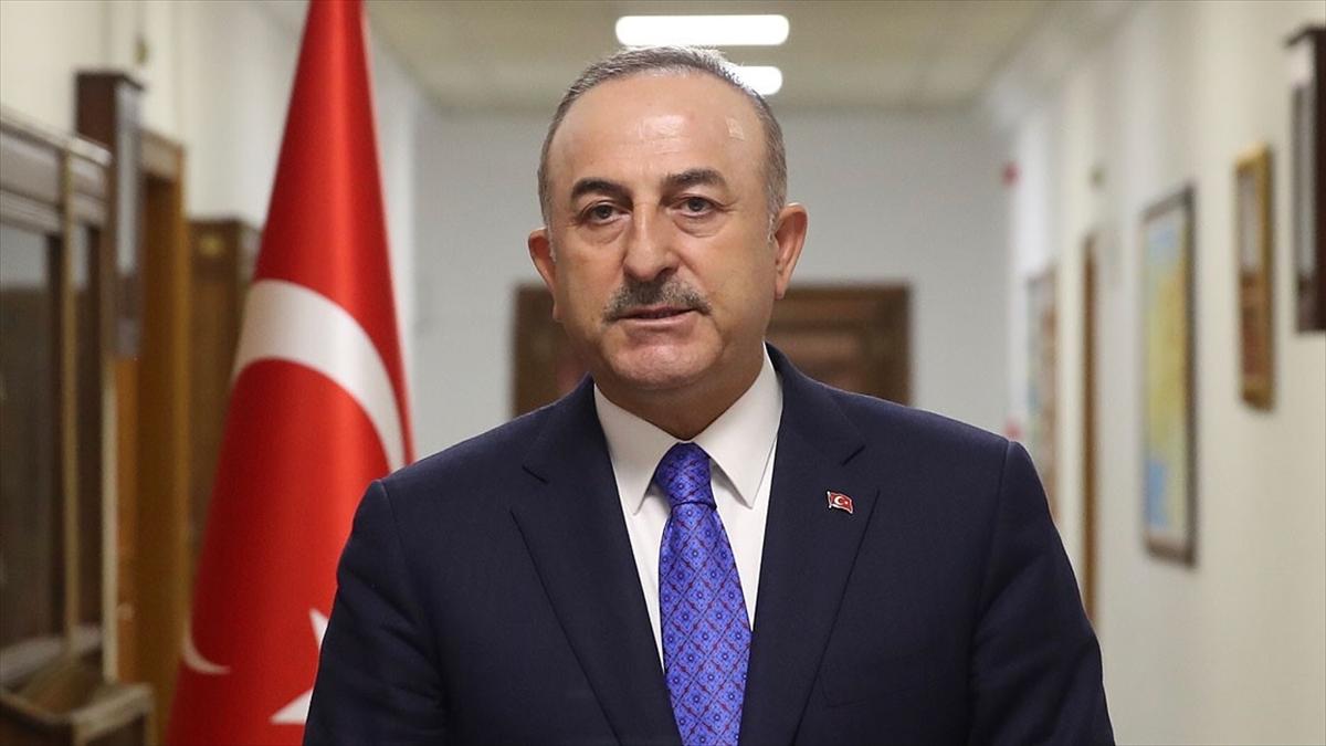 Bakan Çavuşoğlu: Afganistan'da kurulacak hükümetin tanınması ile ilgili uluslararası toplumla birlikte hareket edeceğiz