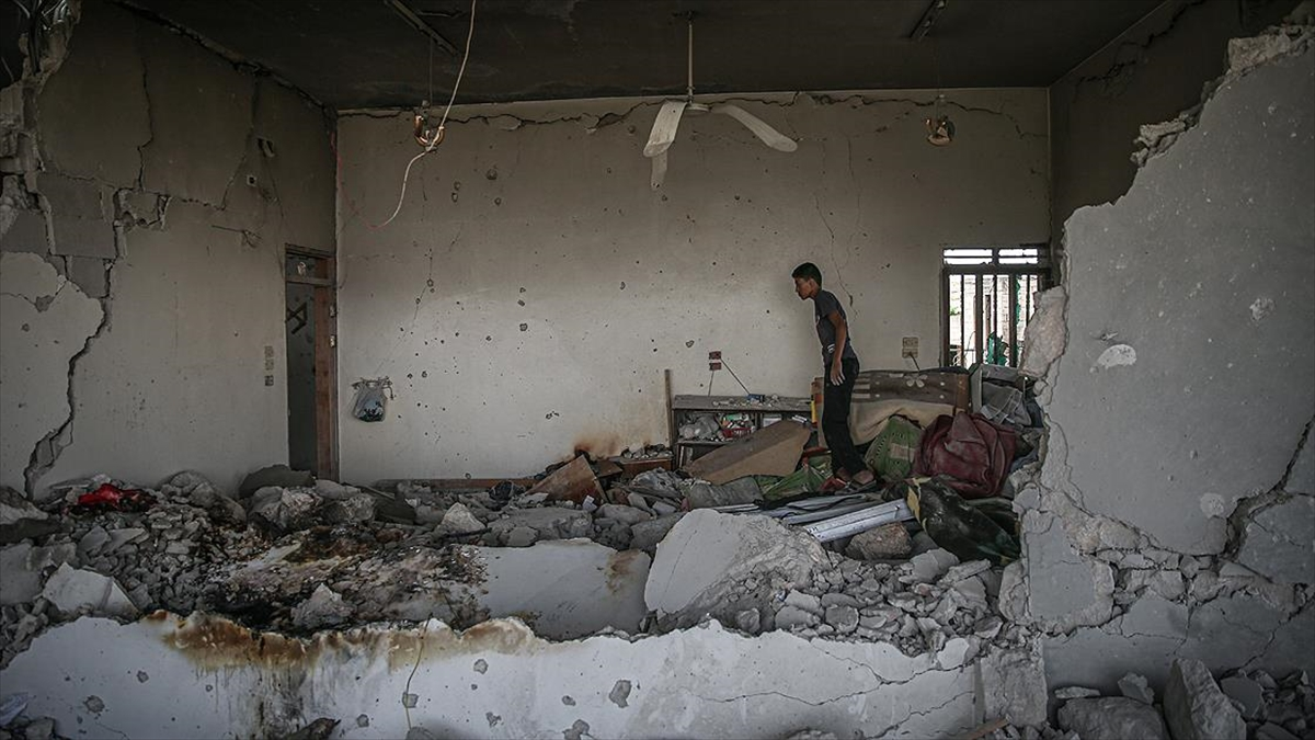 BM Suriye Araştırma Komisyonu: Mültecilerin güvenli ve onurlu dönüşü için uygun ortam yok