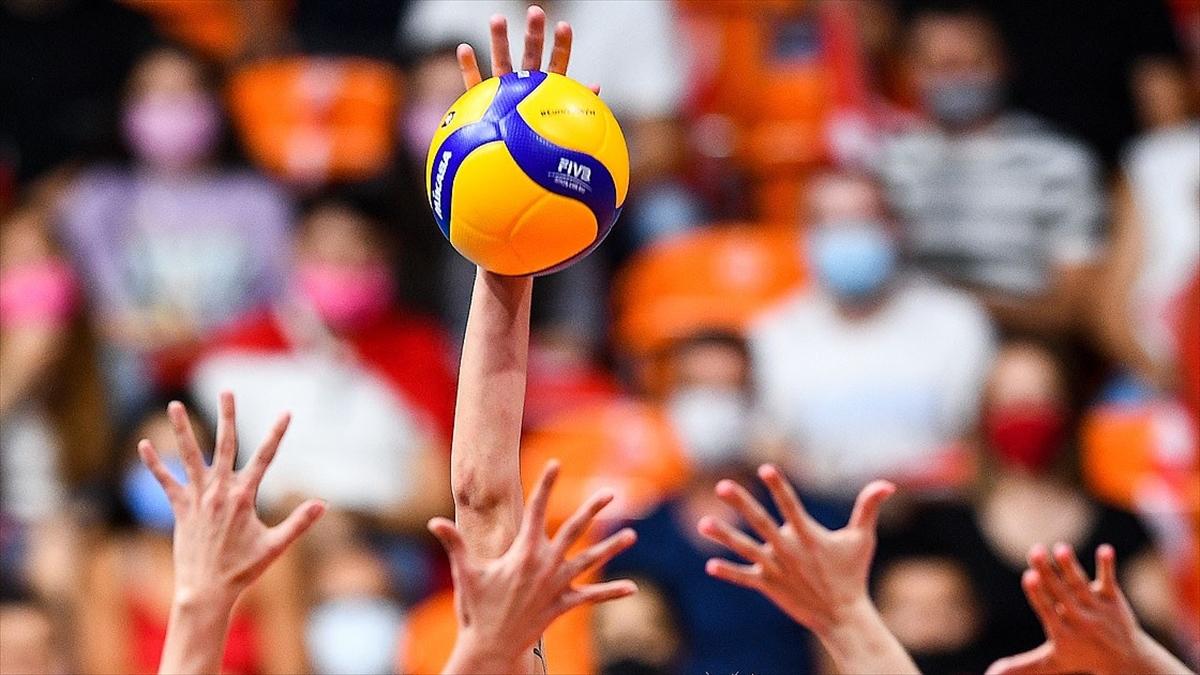 CEV Şampiyonlar Ligi gruplarında Türk takımlarının rakipleri belli oldu