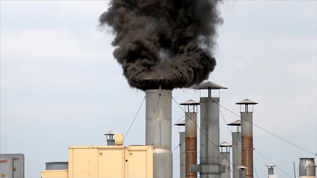 Çevre ve Şehircilik Bakanlığından doğayı kirletenlere 9 ayda 208 milyon lira ceza