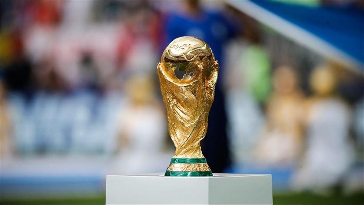 2022 FIFA Dünya Kupası Avrupa Elemeleri yarın başlıyor