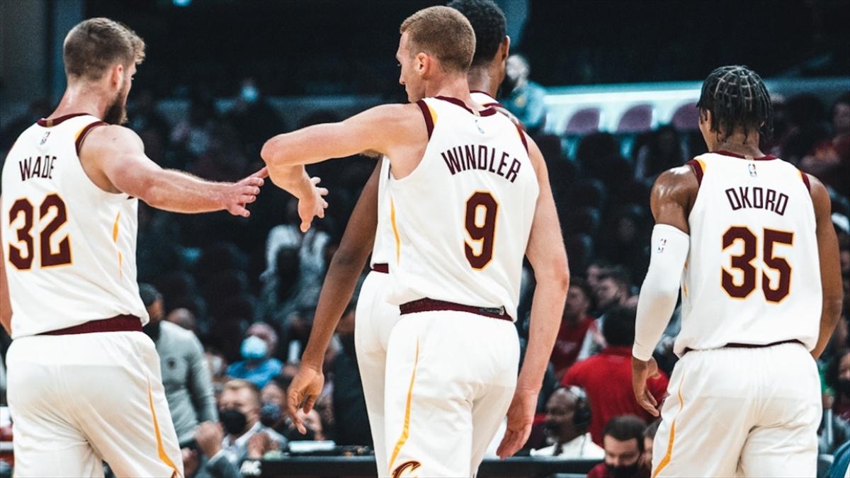 NBA hazırlık maçında Cedi Osman'ın 11 sayısı galibiyete yetmedi