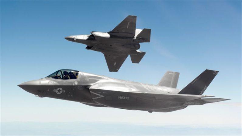 ABD Dışişleri Bakanlığı: Pentagon ile Türkiye arasında F-35 ihtilafının çözümü için istişareler yürütülüyor