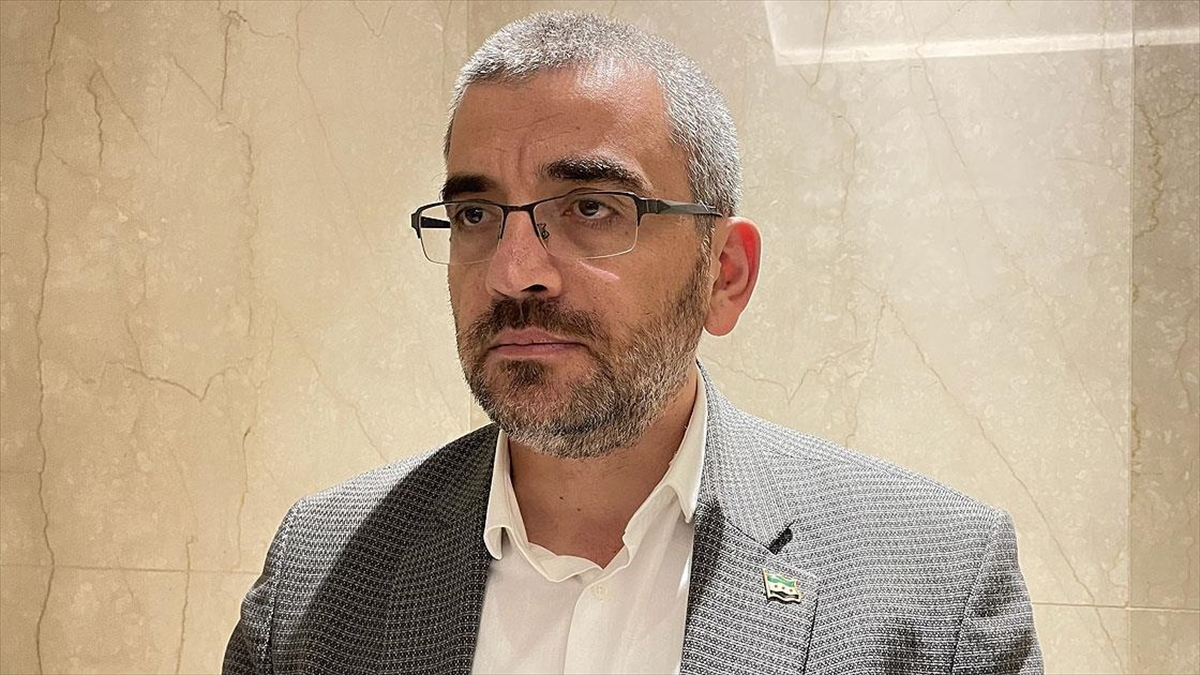 Suriyeli muhalifler Anayasa Komitesinin gerçek görevini yapmaya başladığı görüşünde