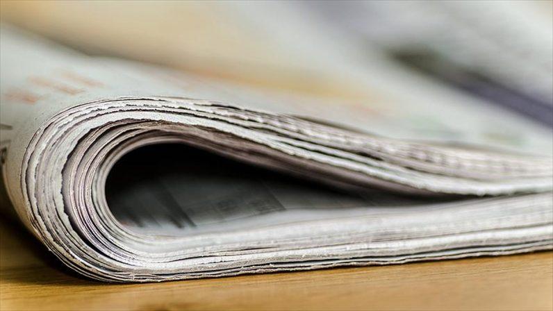 Alman Bild gazetesinin Genel Yayın Yönetmeni Reichelt taciz iddiaları sonrasında görevden alındı